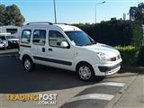 2008 Renault Kangoo  F76 MY07 Van