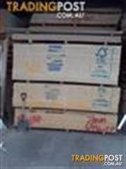 Plywood Exterior C