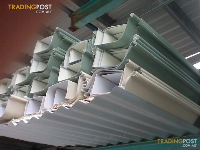 Roofing Gutters Quad