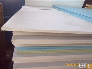 Acoustic Panels 12Mm