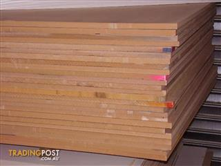 Mdf Seconds Clearance