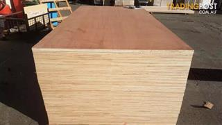 Plywood 25mm Thick NEW