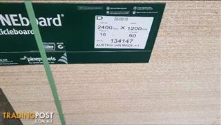 Chipboard Standard 16mm thick