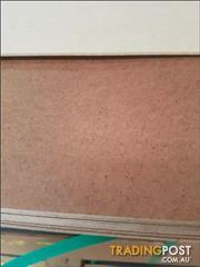 Masonite Hardboard 3.2mm