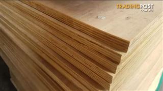 Plywood 12mm