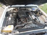 1998 NISSAN PATROL DX (4x4) COIL C/CHAS