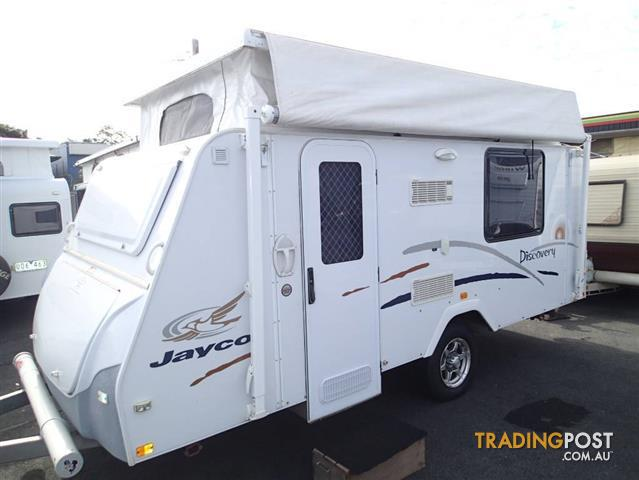 Elegant Our New Zealand Friends Purchased A Second Hand 4berth Jayco Motorhome For A$83,000 New Price A  But Not From A Private Sale Thus The Caravan Had A 1year Warranty Whilst The 4x4 Had A 3month Warranty Actually, Were Not Sure