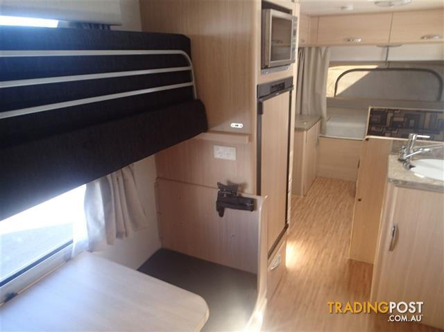 Awesome 2011 Jayco Discovery 18 Poptop Caravan For Sale In Cairns