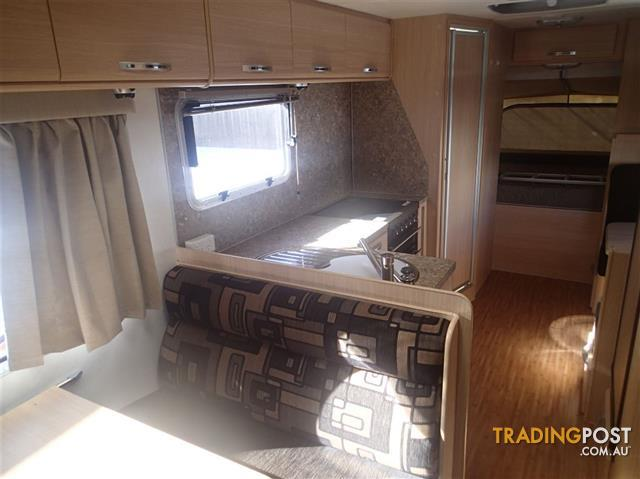 Cool JAYCO HERITAGE 18 For Sale In CAIRNS Queensland Classified