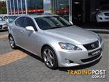 2007  Lexus IS250   Sedan