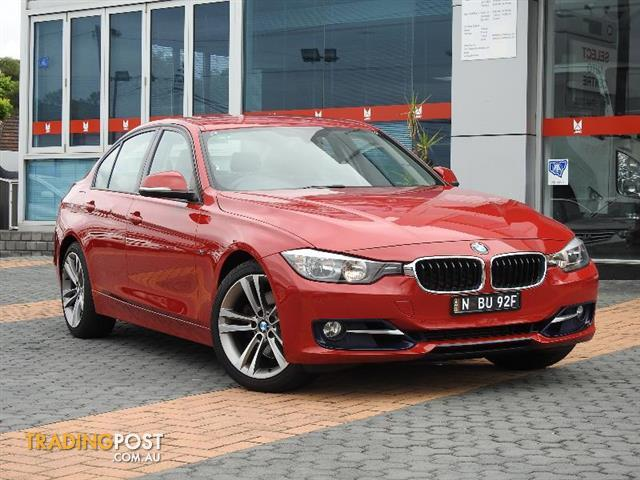 BMW I Sport Line F Sedan For Sale In Five Dock NSW - Bmw 328i sport
