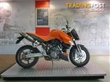 2005 KTM 990 Super Duke   Road