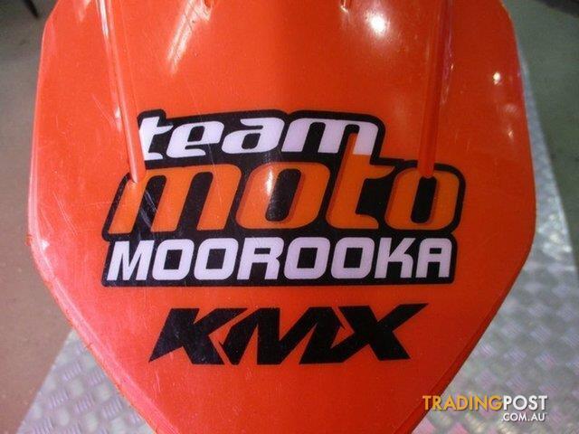 2016 KTM 250 SX-F   Motocross
