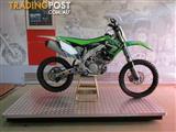 2013 Kawasaki KX450F   Motocross