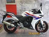2013 Honda CBR500RA   Sports