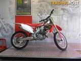 2012 Honda CRF450R   Motocross