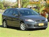 2014 Ford Mondeo LX PwrShift TDCi MC Wagon