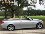 2008 BMW 335i E93 Convertible 2dr Steptronic 6sp 3.0TT [MY08]  Convertible
