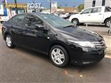 2009 Honda City GM VTi Sedan 4dr Auto 5sp, 1.5i [MY09]  Sedan