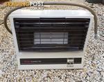 Rinnai Gas Heater Econoheat 850 For NATURAL GAS