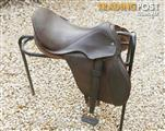 Small Syd Hill Dressage Saddle