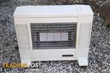 Quality Bonaire Gas Heater For NATURAL GAS