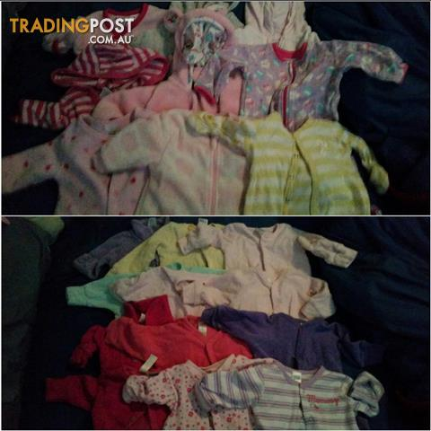 000 Babies Clothing