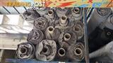 BULK Fabric - 1000m - Black or Grey - Polyester hood lining