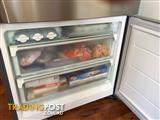 Fridge/Freezer Westinghouse 510L