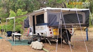 Find caravans for sale in Australia