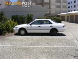 1999 TOYOTA CAMRY CSi MCV20R 4D SEDAN