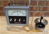 Industrial Sigma Dialair Meter