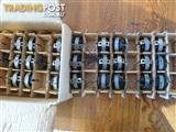 New Electric Motors / Fan motors (part No SR-12Q-0021)
