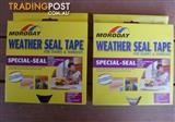 Moroday Special-Seal Weather Seal Tape For Doors And Windows