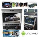 HOLDEN VE MALLOO 2006-2011 SERIES 1 dvd head unit with Bluetooth