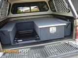4WD CUSTOM BUILT DRAWER STORAGE SYSTEMS