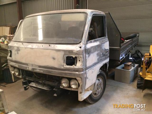 Wanted-Mitsubishi-canter-FE211-FE214e-1985-truck-parts-wanted