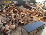 Wanted: Free Firewood wanted give away