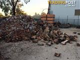 Firewood - All Purpose Tree Services