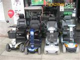 SCOOTERS, MOBILITY SCOOTERS, POWER SHOPPERS,  ELECTRIC VEHICLES from $550