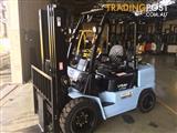 UTILEV UT30P Forklift