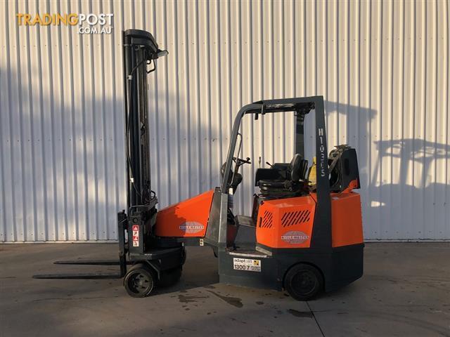 2-0T-LPG-Narrow-Aisle-Forklift