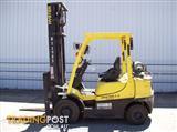 HYSTER H2.5TX Forklift