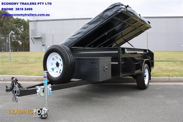 Cool Camper Trailer For Sale Brisbane For Sale In Brisbane QLD  Camper