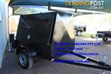 Tradesman Trailer 6x4  for sale  Brisbane