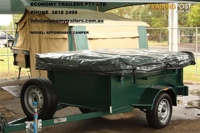 Excellent Camper Trailers For Sale Brisbane For Sale In Goodna QLD  Camper