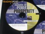 NEW PAT MESITI 7 CD SET: UNLEASHING THE POWER OF PROSPERITY
