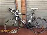 Madone 2012 5.9 H2 58cm Di 10 speed  New Condition ( never used )