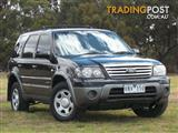 2006 FORD ESCAPE XLS ZC 4D WAGON