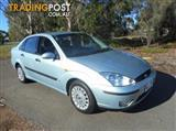 2003 FORD FOCUS CL LR SEDAN